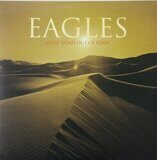 Виниловая пластинка набор из 2-х. Eagles Long Road Out of Eden 2007 Made in the EU