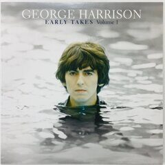 Виниловая пластинка. George Harrison Early Takes 2012 год  Made in the EU